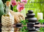 Body languaje estetica spa