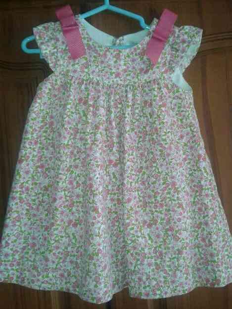 Vendo Vestidos de niña