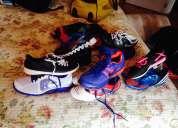 Vendo ropa ,zapatillas deportivas , zapatos de fútbol