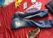 Compro ropa usada y zapatos de hombre y mujer