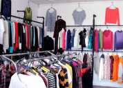 Im fashion tienda de ropa usada américana