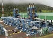 Se requiere inversionista para importante proyecto petrolero