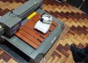 Pantografo roland egx 600 grabado 2d y 3d