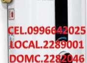 Calentador de agua electronico eco smart made in u.s.a 0996642025 2289001