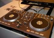 Numark mix track pro