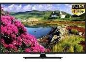 Vendo tv led riviera 40 full hd, hdmi, usb, sintonizador digital