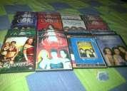 Vendo serie completa de películas charmed hechiceras