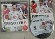 Playstation3 fifa 2011