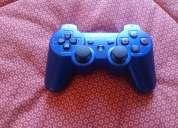 Vendo control ps3 original azul