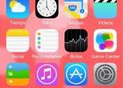 Iphone 4s 32gb libre de todo