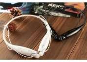 Vendo audifono bluetooth lg hbs700
