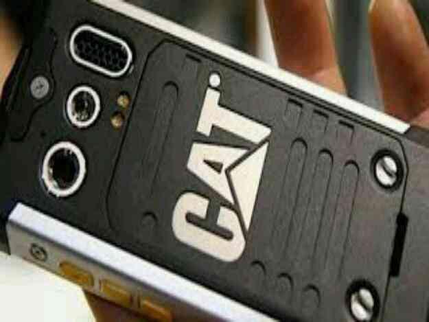 Llego caterpillar b15 dual contra golpes agua polvo nuevos originales usd 410