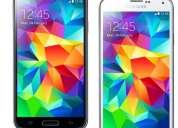 Samsung galaxy s5 smg900f 4g blancos, negros 16gb nuevos de paquete originales