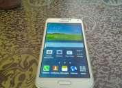 Samsung s5 nuevo de paquete