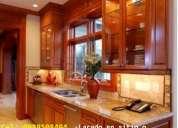 Carpintería manoagil construcción de puertas y muebles