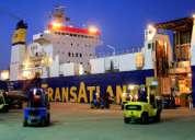 Servicios aduaneros en colombia,servicios de importaciones