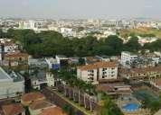 Vendo apartamento amoblado de 133 m2 en ciudad colón
