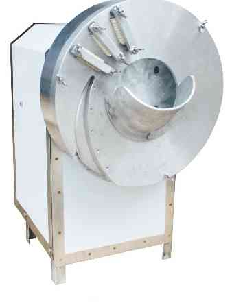 Máquina lavado cortado de Zanahorias RAZORFISH