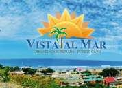 Ahora tu casa en la playa se hará realidad !! a un precio increíble hermosos terrenos !