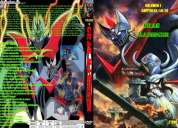 gran mazinger full hd