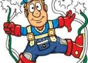 Instaladores electricistas general