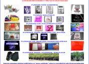 Fundas plÁsticas impresas para toda necesidad en pocas cantidades