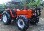 Vendo tractor  agricola en perfectas condiciones trabajando