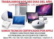 Mantenimiento reparacion tecnico apple macintosh 0990329052