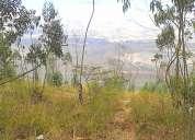 Gran terreno en zabala
