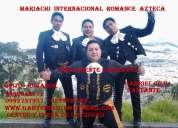 Mariachi internacional romance azteca 0995046171