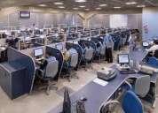 Incorporamos call centers
