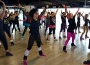 Curso intensivo de clases de baile,coreografias artisticas  para instructores y chic@s de provincia
