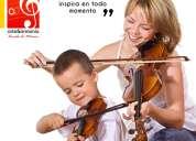 Clases de violin en guayaquil para adultos