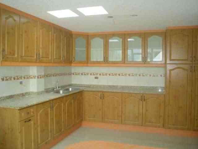 Closets para cocina - Muebles modulares cocina ...