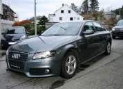 Audi a4 2.0 143 hk quattro