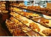 Se vende panaderÍa con local propio en funcionamiento con todo