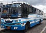 Vendo bus hino gd 2003