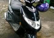Vendo moto suzuki an 125  de oportunidad en $1390