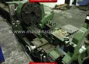 Torno  poreba 800 mm x 2000mm usado