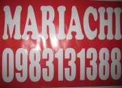 Mariachis en quito mariachi tenampa lo mejor del sur 0983131388