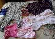 Coche, ropa, juguetes, accesorios para bebe niña