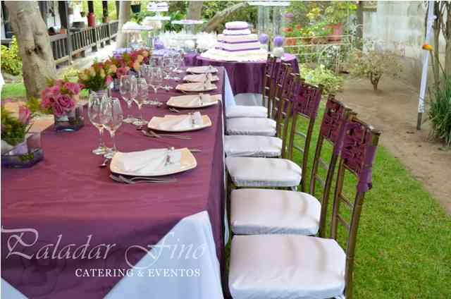 Alquiler de vajillas en valle de los chillos sangolqui sillas tiffany mesas de vidrio pistas - Alquiler de mesas y sillas para eventos precios ...