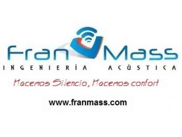FranMass - SOLUCIONES ACUSTICAS