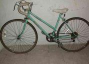 Bicicleta de ruta  fligh line, 10 speed a 150 dolares