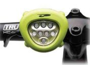 linterna princeton corona extreme bike linternas-pr39 para bicicletas y casco nueva origin