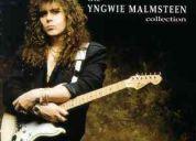 Vendo copia de concierto de live in leningrand de yngwie malmsteen¡¡¡¡ en guayaquil