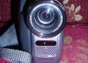 En oportunidad vendo una videocamara hitachi y un dvd portatil marca axion