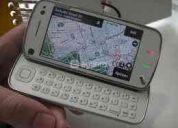 Nokia n97 32gb blanco original