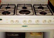 Vendo cocina usada indurama en guayaquil