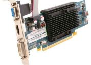 Vendo tarjeta de video sapphire radeon hd 5450 1gb pcie